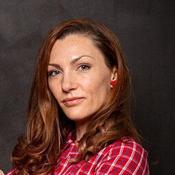 alexandra stamatova